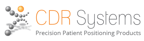 Official CDR Systems Logo